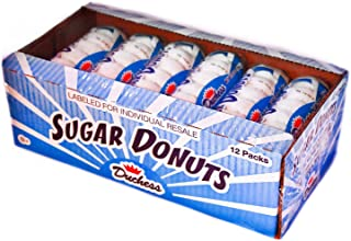 powdered donuts individually wrapped