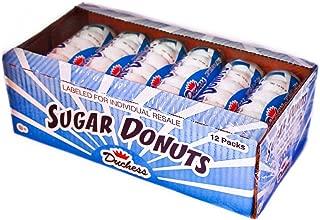 Duchess Mini Sugar Donuts - 12/3 oz.
