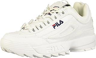 Fila Men's Disruptor Ii Premium Shoes