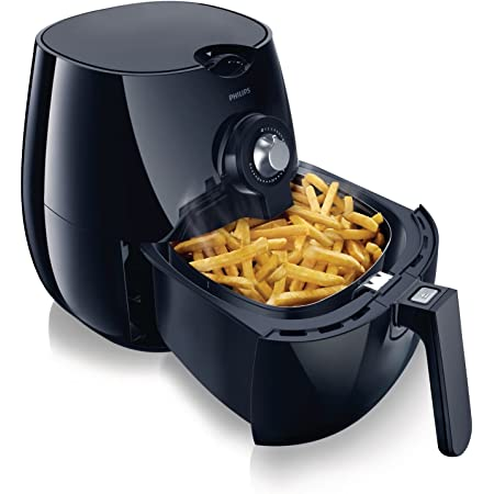 Philips - HD9220/20 - Friteuse 1425W