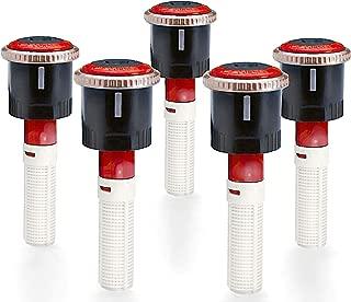 Sprinkler 5 Pack Hunter MP Rotator MP2000 360 13'-21 Nozzles