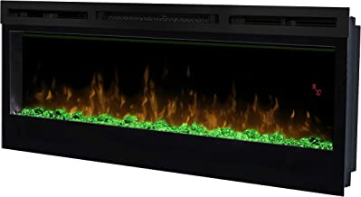 dimplex prism 50-in electric fireplace - blf5051