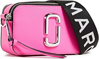 Marc Jacobs Women's Snapshot Fluro Camera Bag