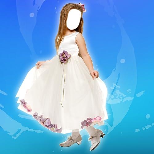 Princesa Girl Photo Editor