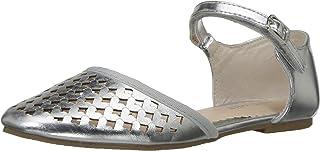 حذاء مسطح للأطفال من الجنسين من NINE West