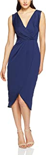 Cooper St Women's Florence Drape Dress