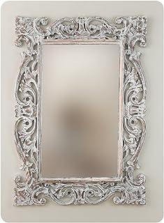 dise/ño de tri/ángulo Fkzone 2012612 Plata 925 rodiada con circonitas Blancas Pendientes para Mujer