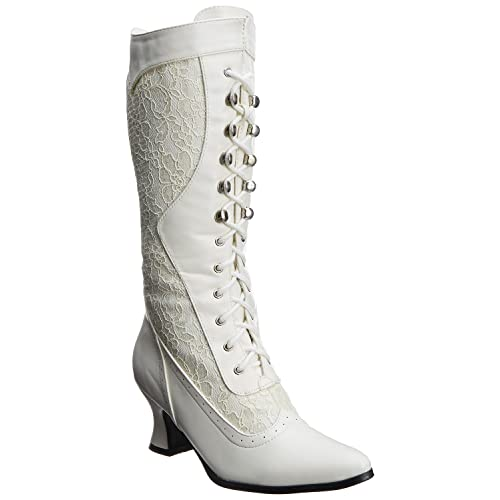 33b1e817497 Bridal Boots: Amazon.com