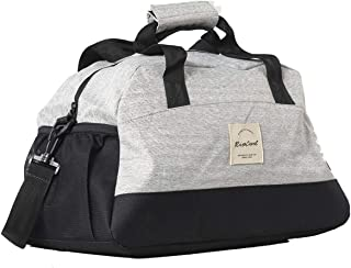 RIP CURL Duffle Bag Femme Sac de Voyage de Taille Moyenne,Weekender,Sac de Sport