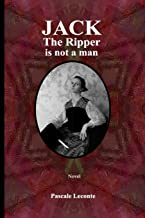 Jack The Ripper is not a man