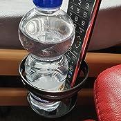 Bottle Buttler Schwarz Auto