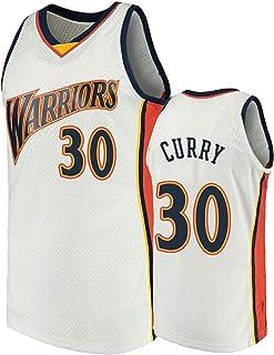 2021 Stagione Golden State Warriors City Edition Maglie di Pallacanestro YPKL Stephen Curry Jersey Unisex Senza Maniche Abiti Sportivi Sportivi S-XXL S