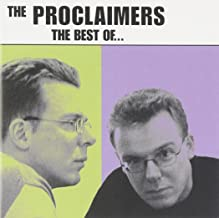 Best proclaimers greatest hits cd Reviews