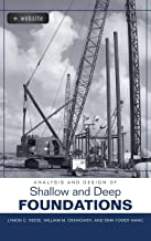 Best analysis and design of shallow and deep foundations Reviews