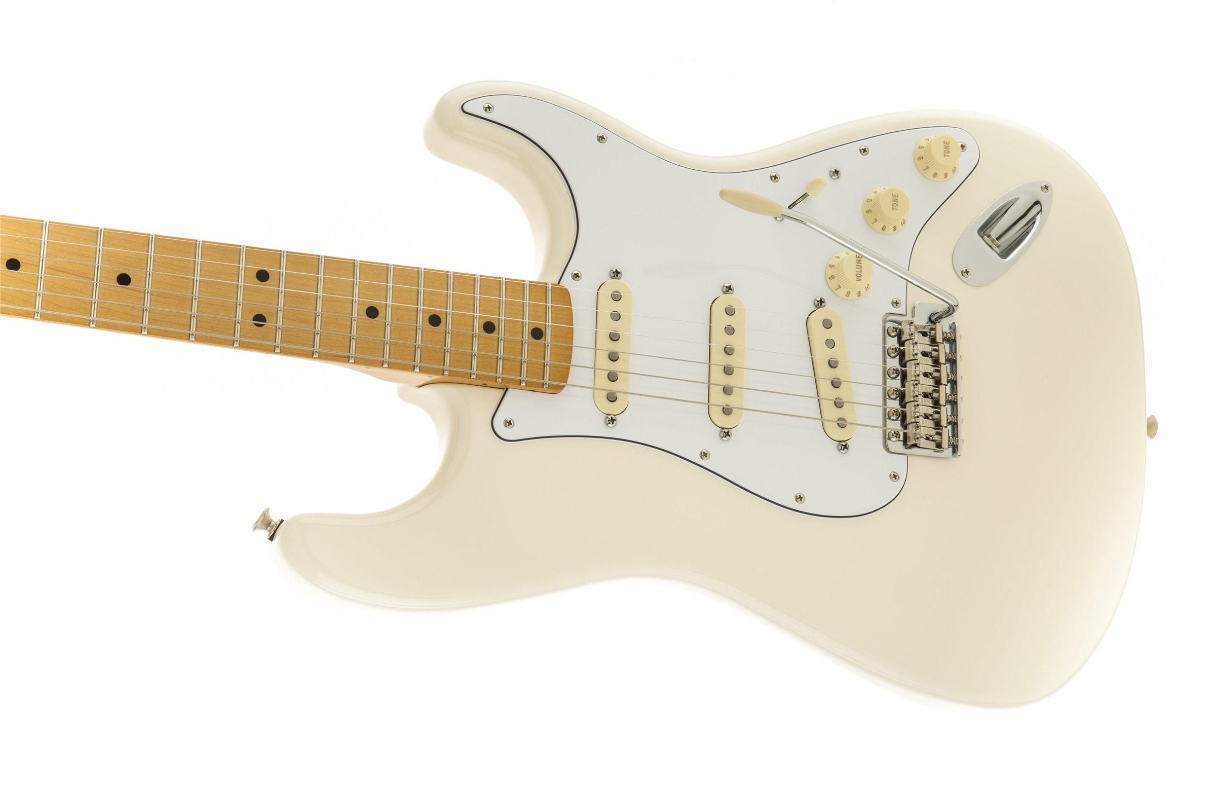 Fender 0145802305 Jimi Hendrix Stratocaster - Guitarra eléctrica ...