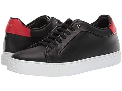 Paul Smith Basso Sneaker (Black 1) Men