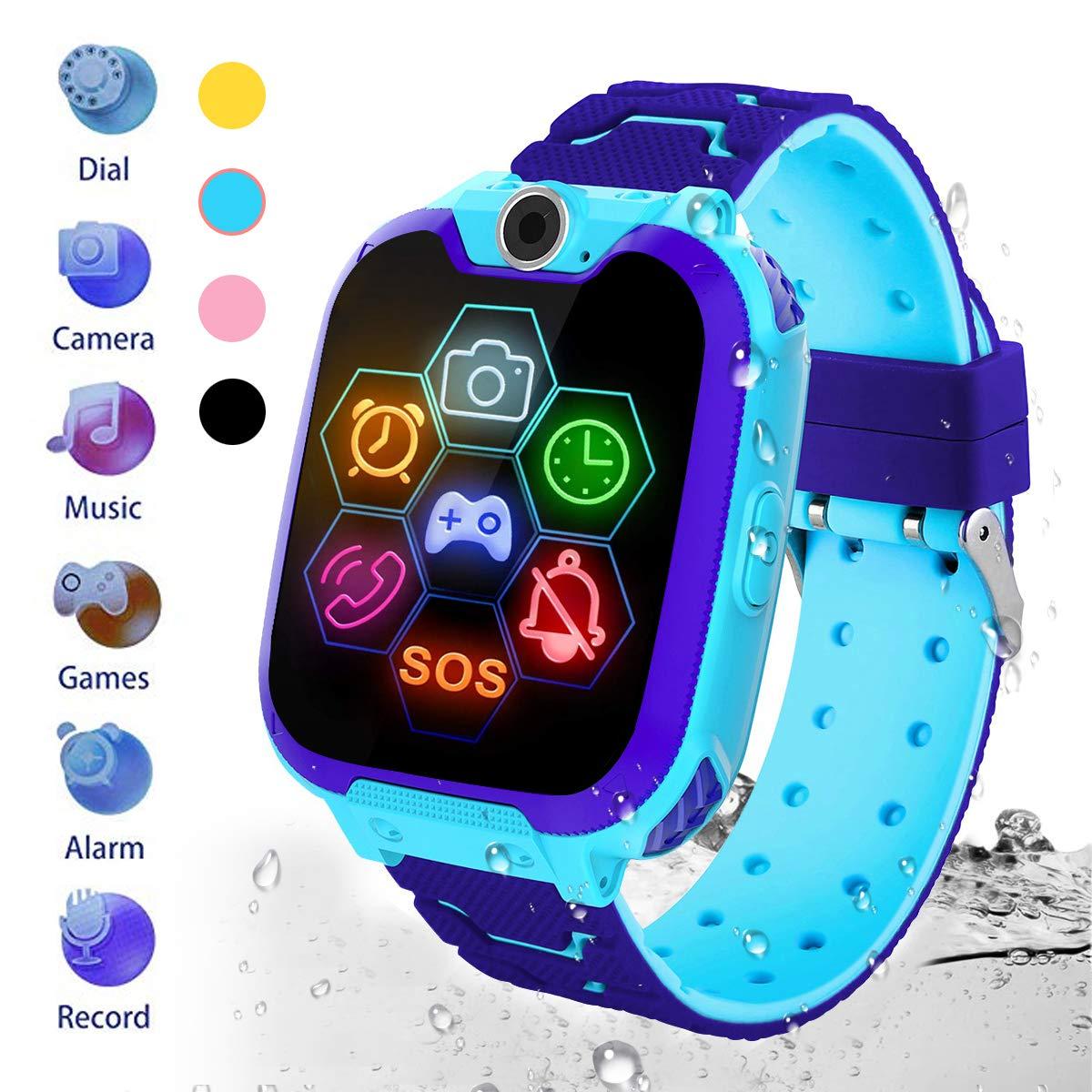 HuaWise Kids Smartwatch