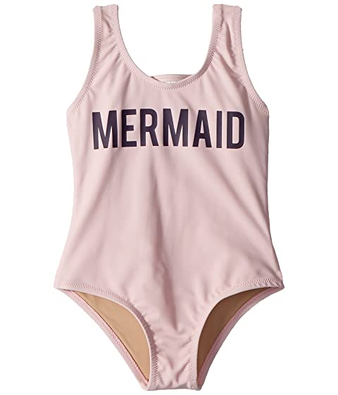 Mermaid One-Piece Scoop (Infant/Toddler)