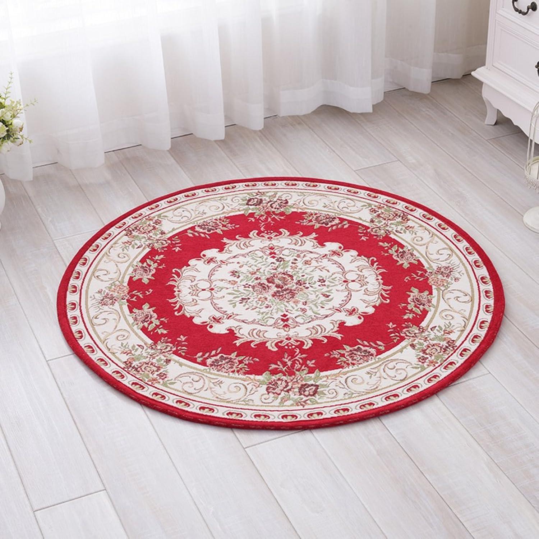 Household Door mats Bedroom Indoor mats Continental dust mat Indoor mat-H 90x90cm(35x35inch)