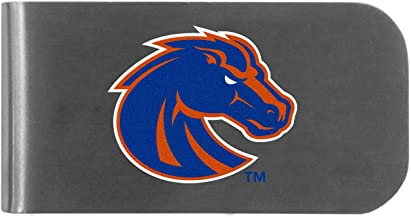 Siskiyou Sports Siskiyou Spors Syracuse Orange Logo Bottle Opener Money Clip