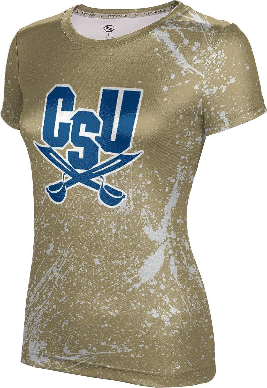 ProSphere Charleston Southern University Girls' Performance T-Shirt (Splatter)
