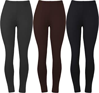Womens Super Soft Leggings for Ladies Fashion Cute Spandex Seamless Ankle Pants