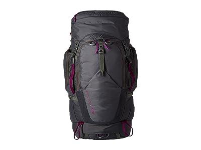 Kelty Redcloud 80 (Dark Shadow 1) Backpack Bags