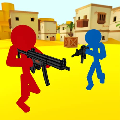 Stickman Counter Zombie Strike