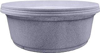 Best bulb pots plastic Reviews