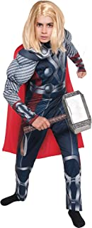 thor muscle costume
