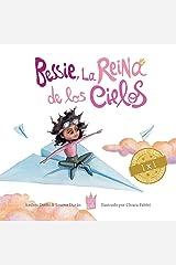 Bessie, La Reina de los Cielos (Spanish Edition) Kindle Edition