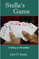 Stella's Game: A Story of Friendships Kindle Edition