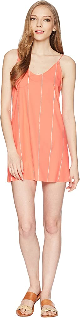 Hurley Quick Dry Coastal Slip Dress