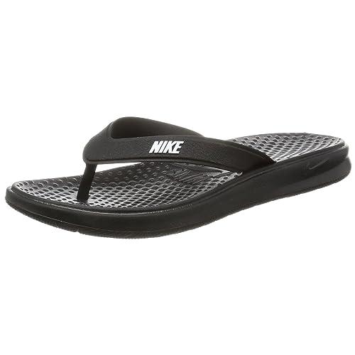 2b29f94fa59d Nike Women s WMNS Solay Thong Flip Flop