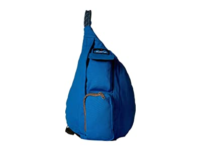 KAVU Mini Rope Bag (Oasis) Bags