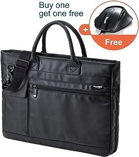 Best vertical messenger briefcase Reviews