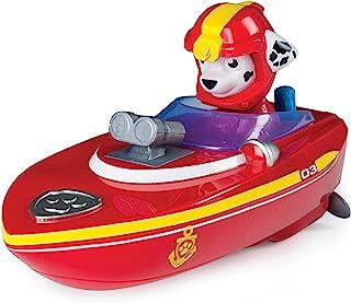 Paw Patrol Rescue Boats - Marshall
