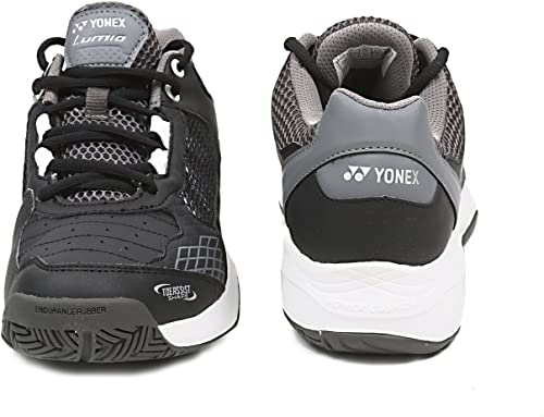 Yonex Tennis Shoes for Men | Power Cushion Lumio Shtluex |Best for Lawn, Court Or Hard Top Play product image