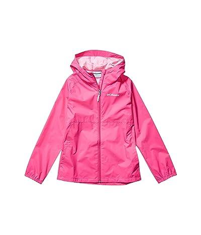 Columbia Kids Switchbacktm II Jacket (Little Kids/Big Kids) (Pink Ice) Girl