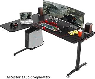EUREKA ERGONOMIC L60 Gaming Desk 60