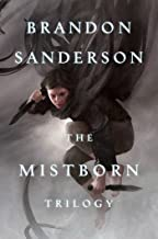second mistborn trilogy