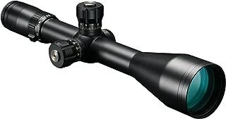Bushnell Elite Tactical G2DMR FFP Reticle Riflescope (6-24x50-mm)
