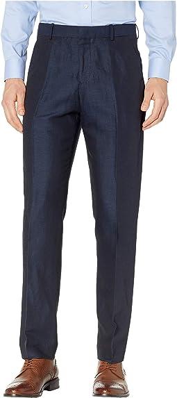 Standard Linen Suit Pants
