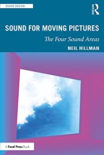Sound for Moving Pictures: The Four Sound Areas