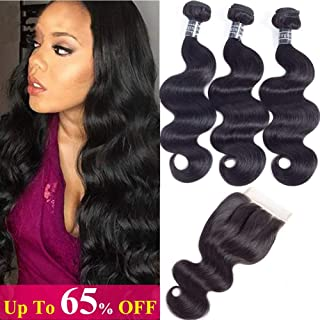 Best virgin queen hair company Reviews