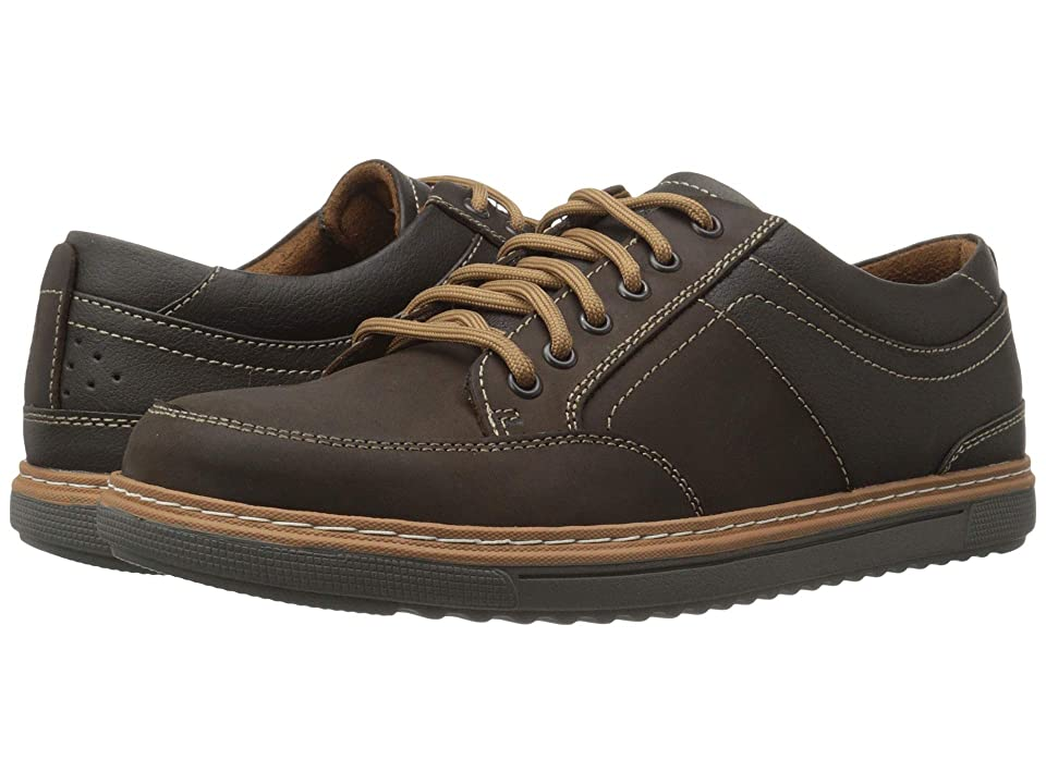 Florsheim Work Gridley (Brown) Men