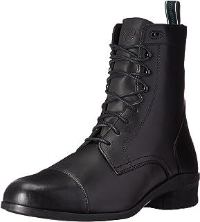 حذاء برقبة رجالي Heritage IV إنجليزي Paddock من Ariat