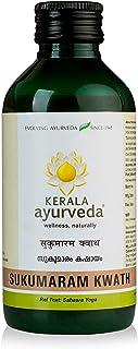 Kerala Ayurveda Sukumaram Kwath 200 Ml