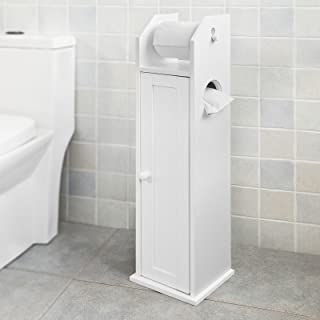 toilet roll cabinet