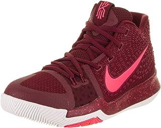 online retailer e943c aabbd Nike Kyrie 3 (Kids) Red